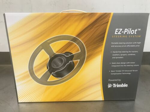 Trimble EZ pilot guidance system #82000-80