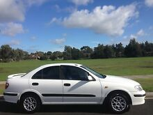 2002 Nissan Pulsar with Rego in Good Condition Narre Warren Casey Area Preview
