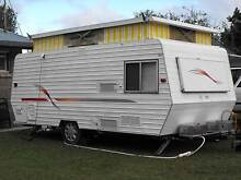 $1 A DAY HOLIDAY HOME OR TOW IT IF YOU WISH YOU MUST READ MORE Redcliffe Redcliffe Area Preview