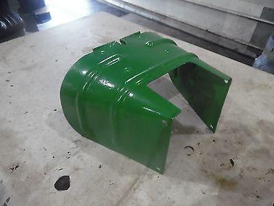 John Deere A Tractor Pto Shield