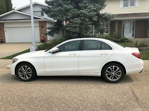Pre-owned Mercedes Benz c300 4 matic for sale