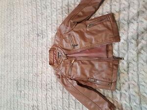 T3 jacket