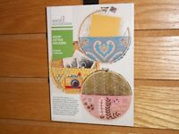 Choice of one set Anita Goodesign In the Hoop /& Project Collections Titles M-Z