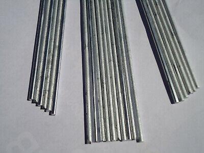 Aluminum Repairswizardweld Ii-hshi-strength Or Durafixalumaloy 1410 Rods