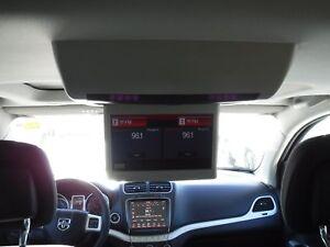 2018 Dodge Journey SXT ~ Rear DVD, BackUp Camera, Navigation