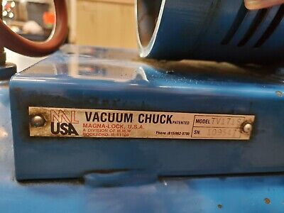 Ml Vacuum Chuck