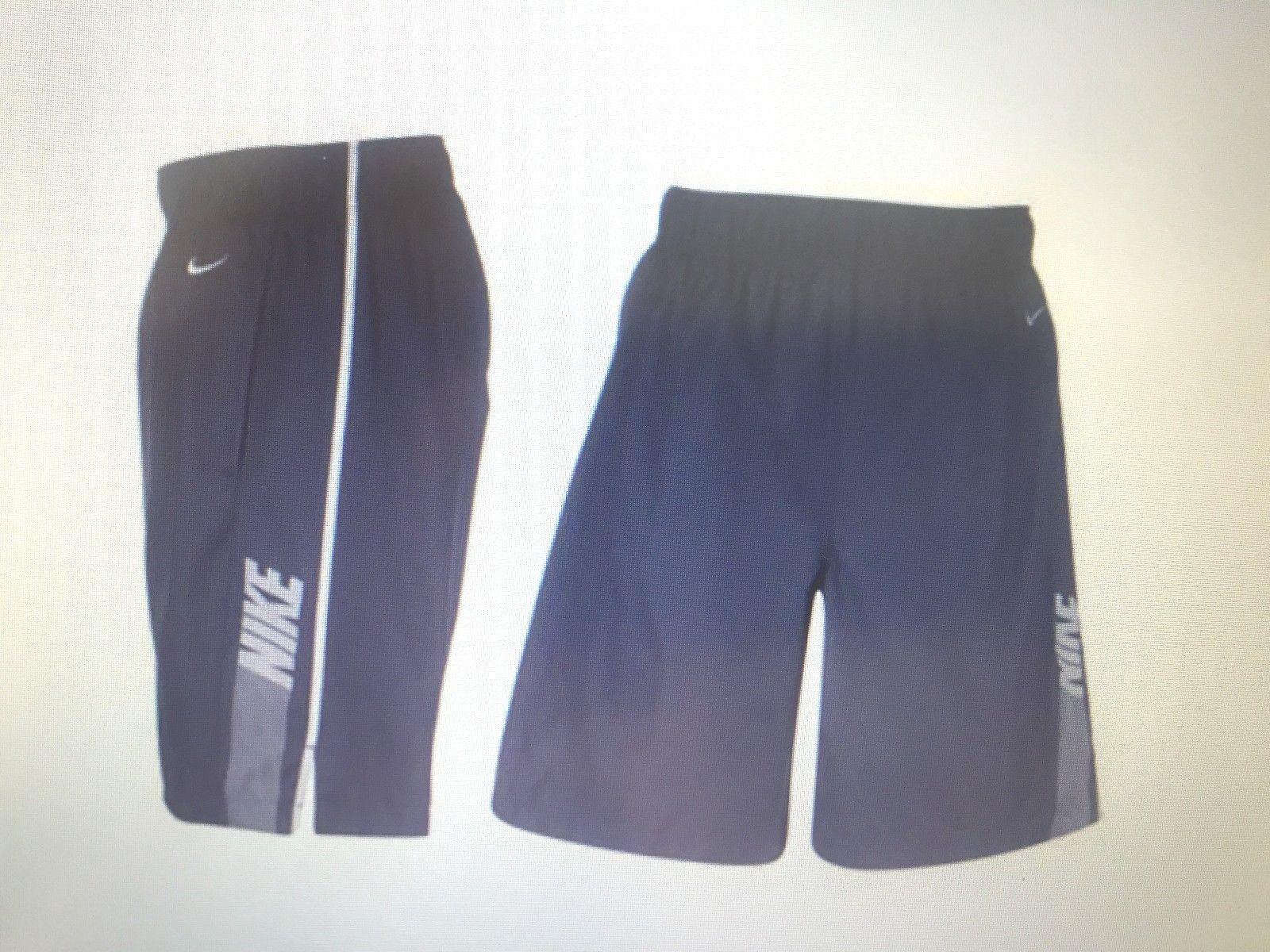 Nike Shorts Short Badehose Herren L NEU Athletic Active Bermuda 3/4 Badeshort
