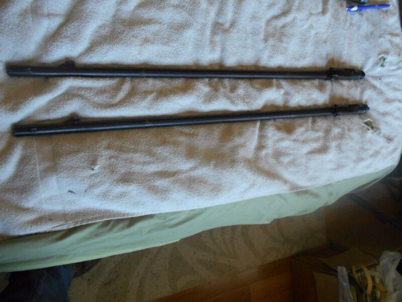 WW1 italian model 1871/87/16 vetterli carcanno rifle 6.5 cal barrel w sights