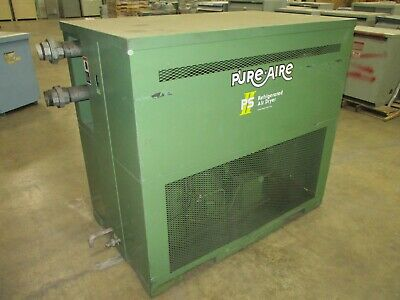 Sullair Pure-aire Refrigerated Air Dryer Ps 700 25hp 460v 3ph R-22 Refrigerant