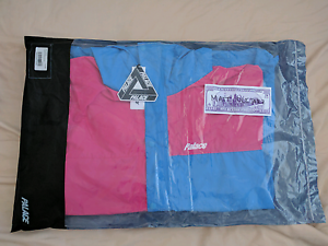 Palace Truss Packer Jacket Berwick Casey Area Preview