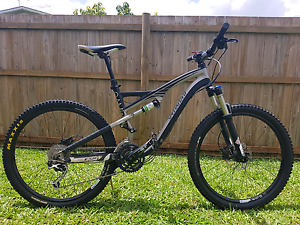 Specialized Camber Elite Cairns Cairns City Preview