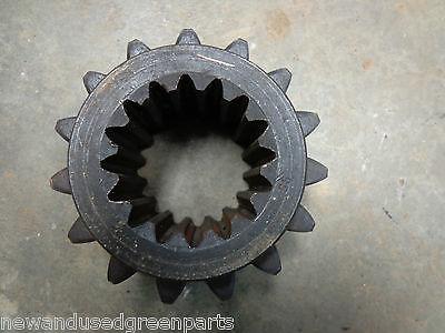 John Deere 80 820 830 Transmission R102r Sliding 6th Gear 5