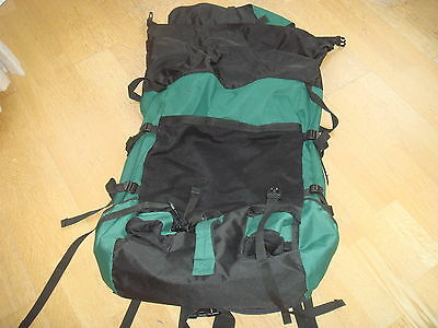 OASIS Portage Rucksack Backpack Canoeing Camping Hiking Gear Purchased in Canada