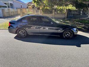 2006 BMW 323i E90
