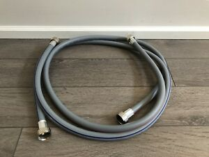 Brand new Washer Hot / Cold Hoses