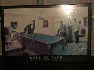 HALL OF FAME PICTURE Oakleigh South Monash Area Preview