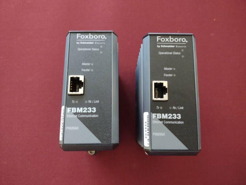 P0926GX - FBM233, 10/100 Mbps ETHERNET, REDUNDANT