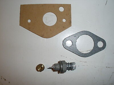 Vintage Nos Briggs Stratton Gas Engine Models 5s 6s Carburetor Kit Early Style