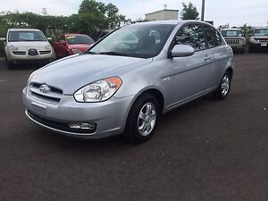 2007 Hyundai accent comes certified 5499+ tax