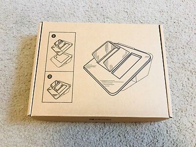 Clover Mini Pin Pad Shield - New In Box- Oem-first Data