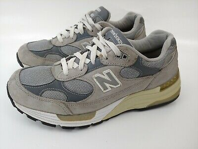 Rare Vintage New Balance 992 USA Running Shoes Womans Size 8.5 D