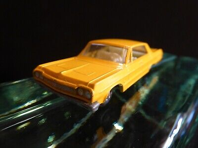 60's Vintage Matchbox Series Chevrolet Impala Taxi no. 20, made in England