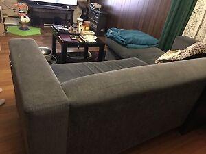 Free sofa Coolaroo Hume Area Preview
