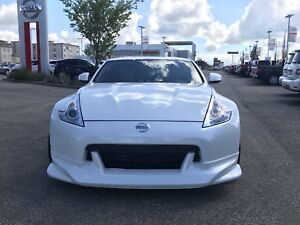 Nissan 370Z Sport coupe suicide doors ONE OF A KIND