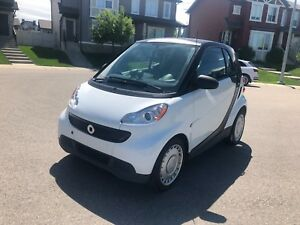 2013 Smart Car **Automatic ** Low KM