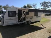 Caravan Adria Adora 612DP Jindalee Brisbane South West Preview