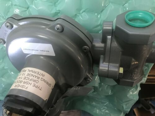 Fisher | Relief Valves | Surplus Industrial Equipment
