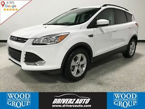2015 Ford Escape SE CLEAN CARPROOF, HEATED SEATS, BLUETOOTH