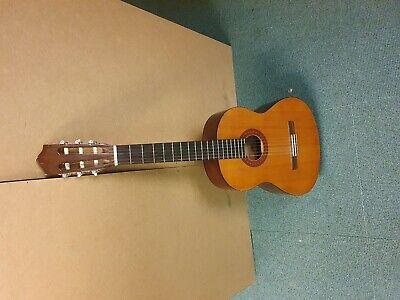 Yamaha C40 6 string Acoustic Guitar (2091610)