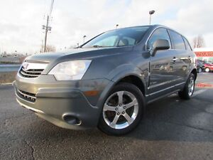 2008 Saturn VUE GREEN LINE HYBRID HYBRIDE!!! A/C CRUISE MAGS!!!