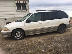 2003 Ford Windstar $600.00