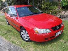 Poor Credit - No Problem! VYII Commodore Wagon $1500 Dep & $135pw Burleigh Heads Gold Coast South Preview