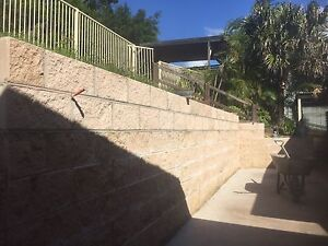 Bricklaying services Helensburgh Wollongong Area Preview