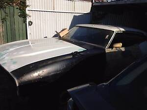 1976 Ford Falcon Coupe Wingham Greater Taree Area Preview