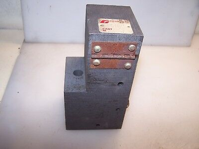 New Thermoweld 40 Cable 4 Rebar Ground Rod Cre6 Cart .150