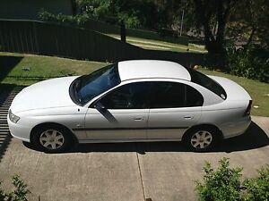 2004 Holden Commodore Executive VZ Rankin Park Newcastle Area Preview