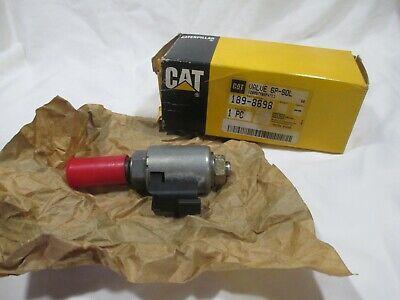 189-8898valve Group-solenoid Cat Caterpillar Oem