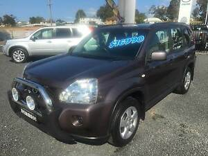 2009 Nissan X-trail Wagon Eden Bega Valley Preview