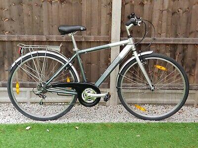 GIANT Expression hybrid/city bicycle, men's/unisex, size medium, good condition