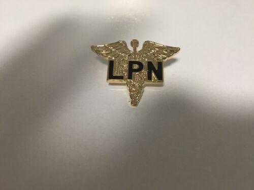 US MEDICAL PROFESSION LICENSED PRACTICAL NURSE (LPN) PIN