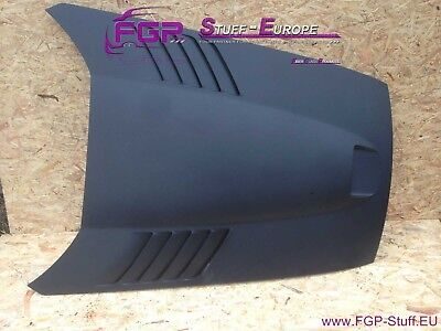Viper SRT 10 front Hood for Dodge Viper