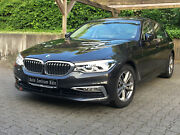 BMW 520d Luxury Line/HUP/LED/SOFT/Dr.Pl./Park.Pl.