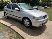 HOLDEN ASTRA-2002-REGO-RWC-4 CYL-AIRCON-CHEAP Upper Coomera Gold Coast North Preview