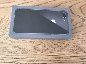 Iphone 8plus Neuf à vendre *Brand New