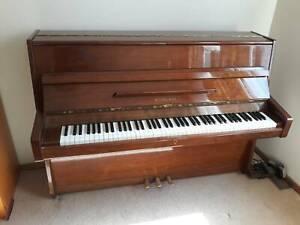 Hsinghai Acoustic piano | Keyboards & Pianos | Gumtree Australia Geelong City - Marshall ...