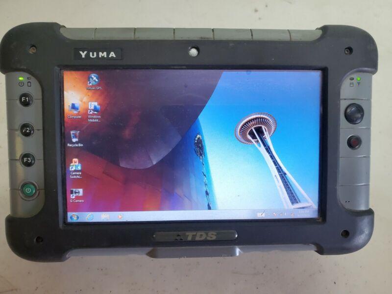 Trimble Yuma 5817A-YUMA Rugged Handheld Tablet PC